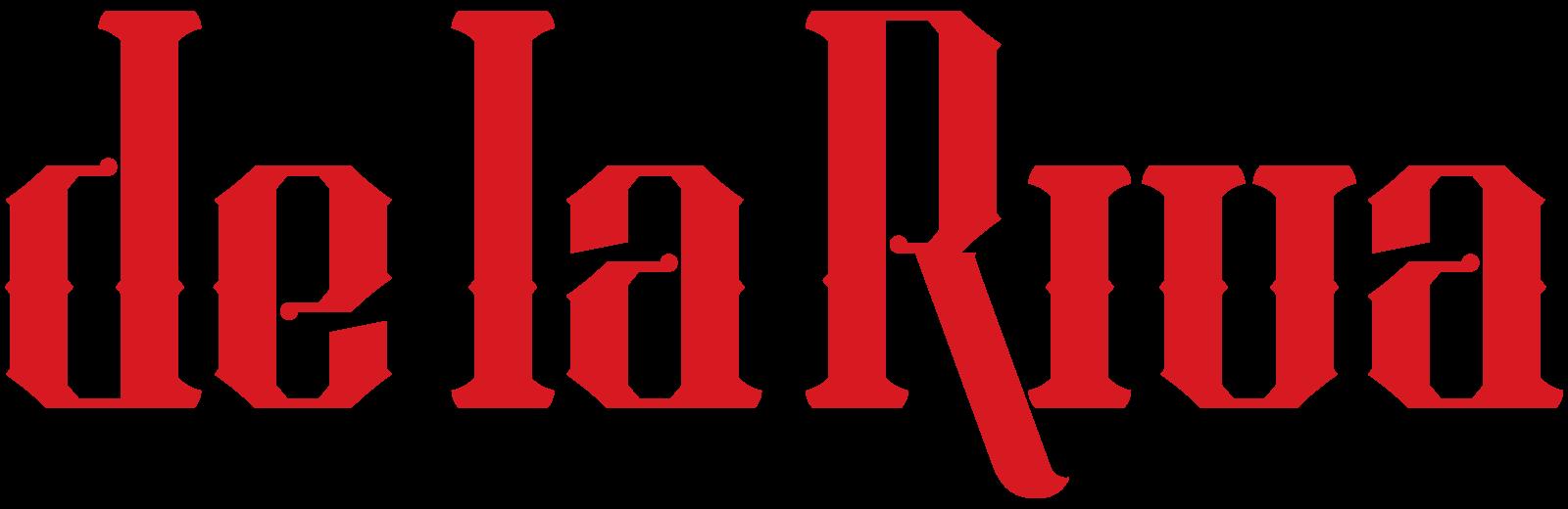 de la Riva Brands Branding & Web San Luis Obispo CA