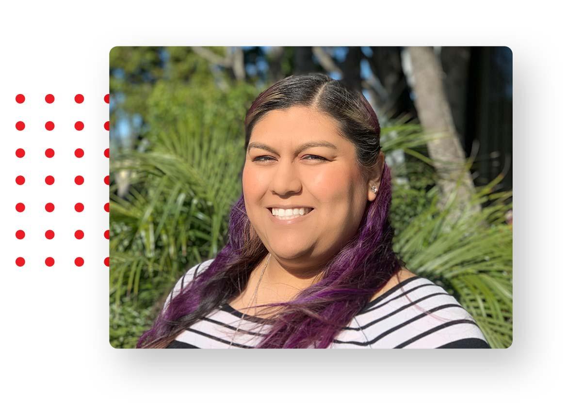 accounting team headshot Juliana Ramirez CEO