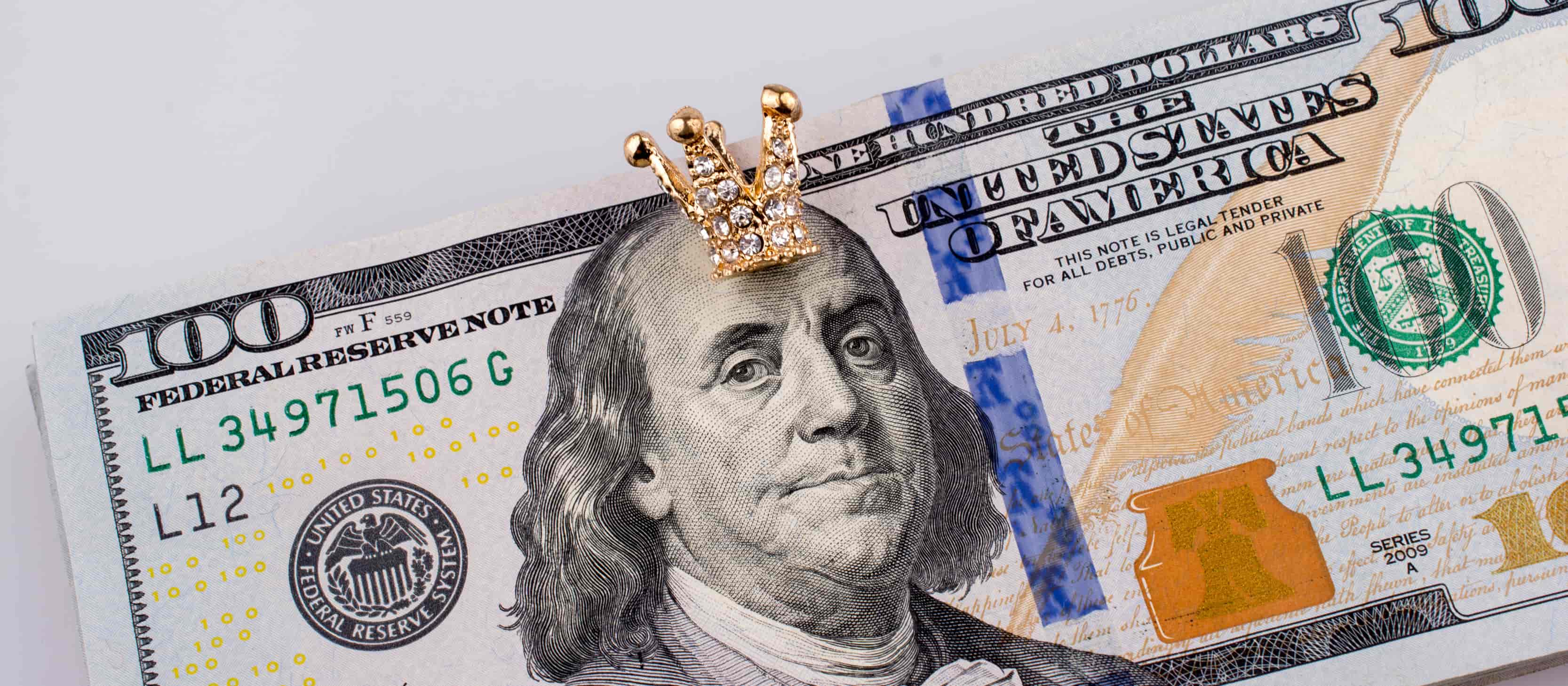 Benjamin Franklin currency cash flow featured img-min