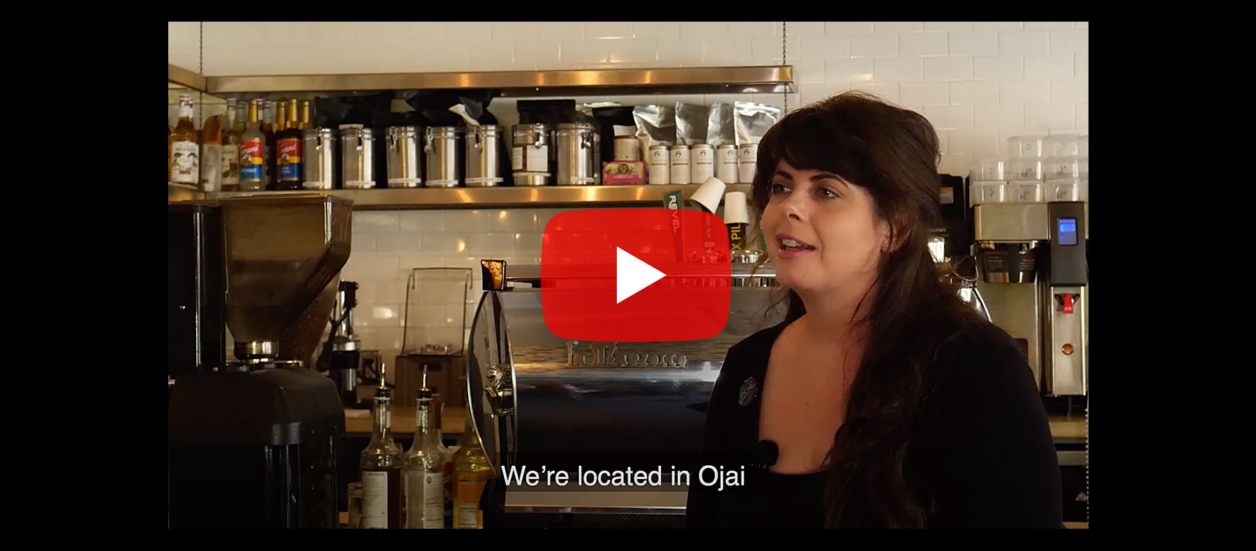 JR Bookkeeping client highlights -- Love Social Cafe in Ojai, CA